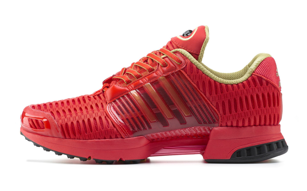 best loved 3c727 f1a3f Quench Your Thirst With This Coca-Cola-Inspired adidas ...