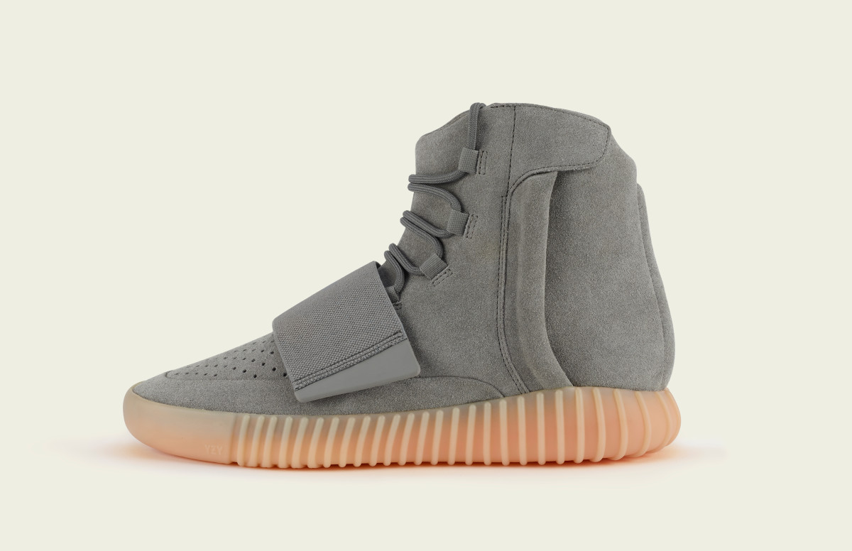 The Yeezy Boost 750