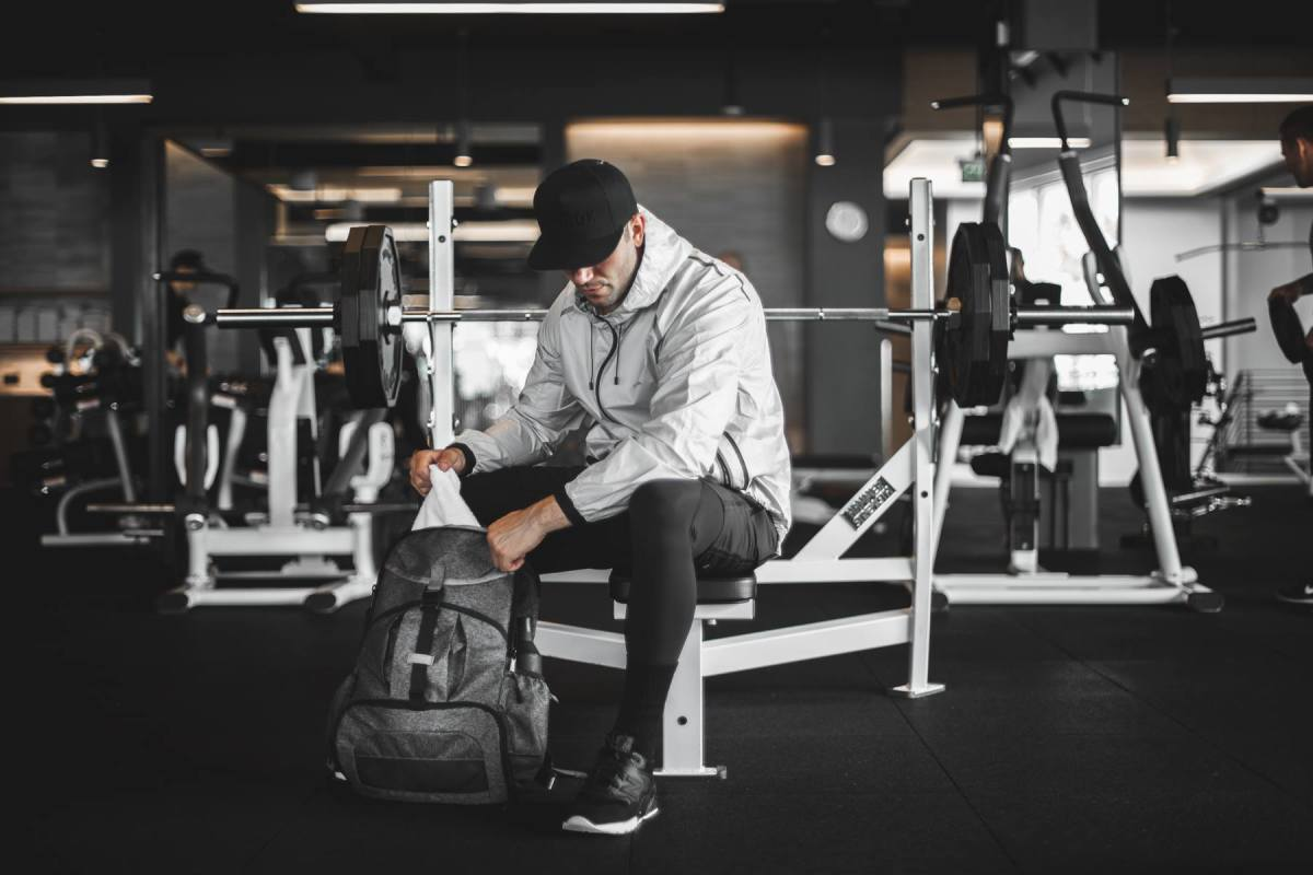 dsptch joins forces with equinox on the gym  work pack