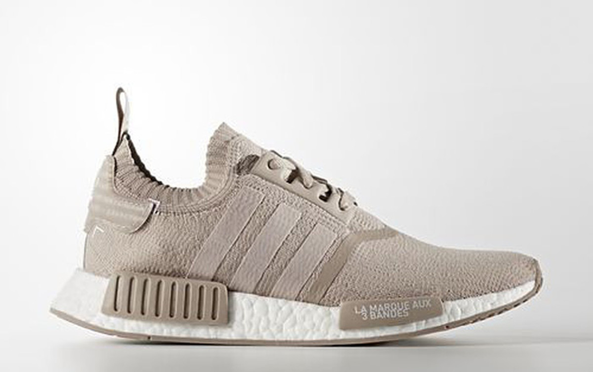 [Adidas] S32216 NMD XR1 Boost PK Glitch Camo White Red