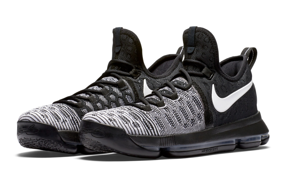 size 40 82002 45321 Nike Unveils New Colorways of the KD9 - Freshness Mag
