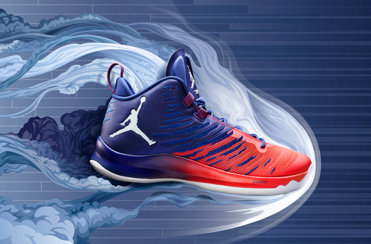1daaa8e9772220 Jordan Brand Unveils the Super.Fly 5 - Freshness Mag