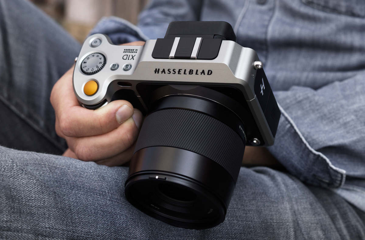Image via: Hasselblad