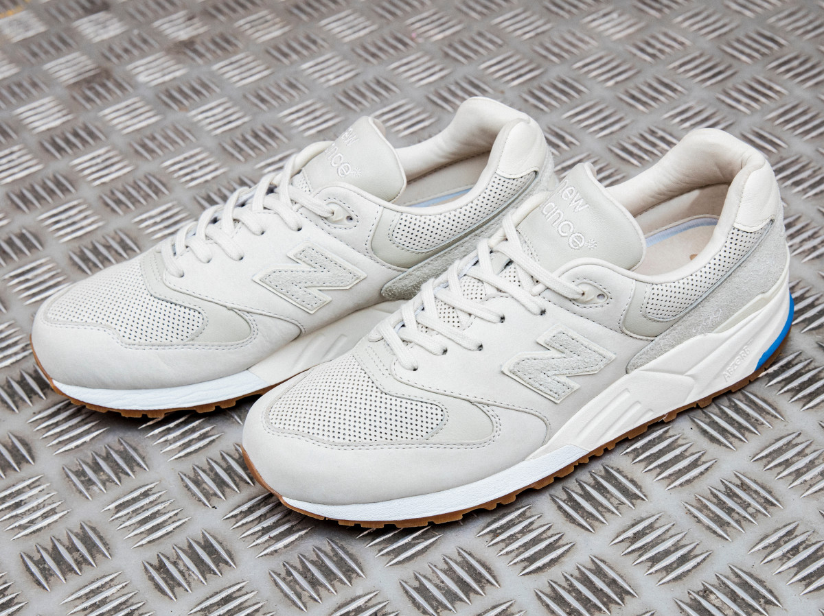 new balance luxury