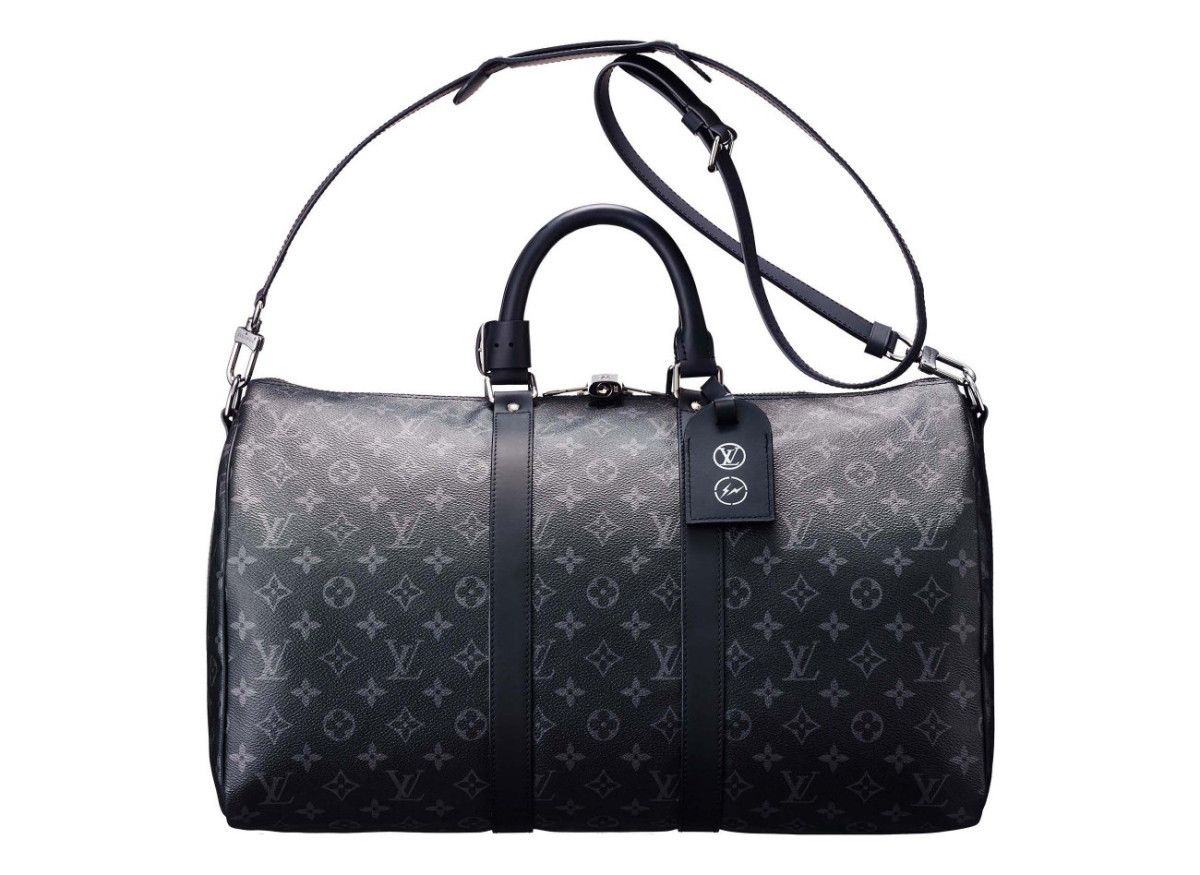 d60fd3011366 Every Piece From the fragment design x Louis Vuitton Collection ...