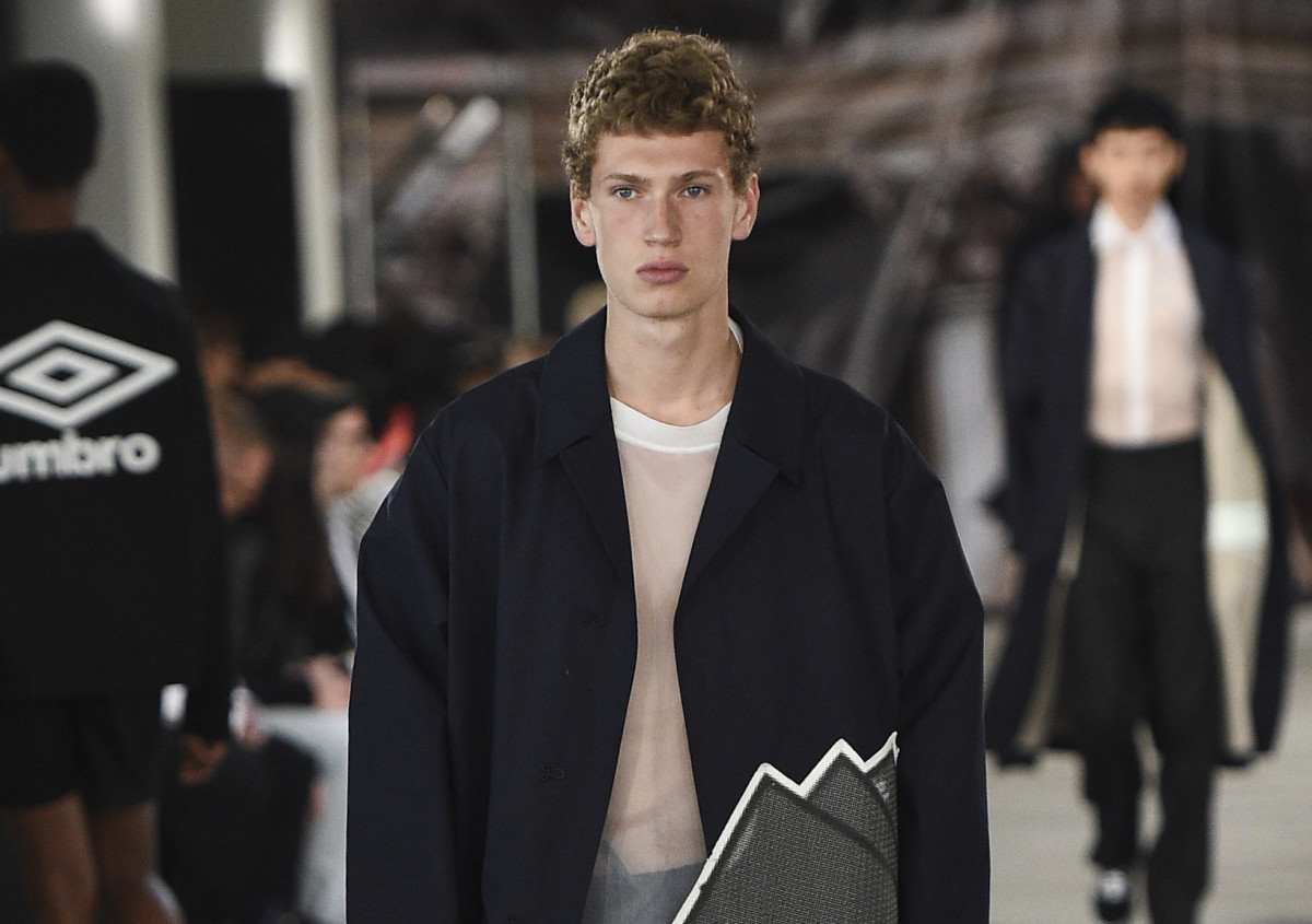 Six Designers To Watch From 2016 Paris Fashion Week Freshness Mag