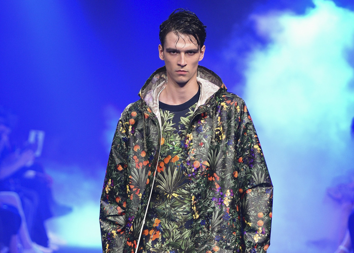 Six Japanese Designers To Watch From 2016 Paris Fashion Week Freshness Mag