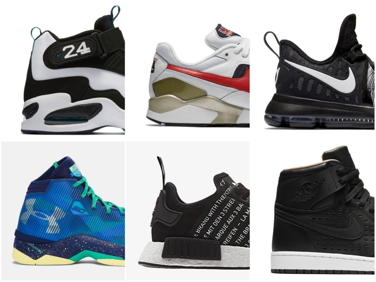 94c5799e Weekend Sneaker Releases: July 8, 2016 - Freshness Mag