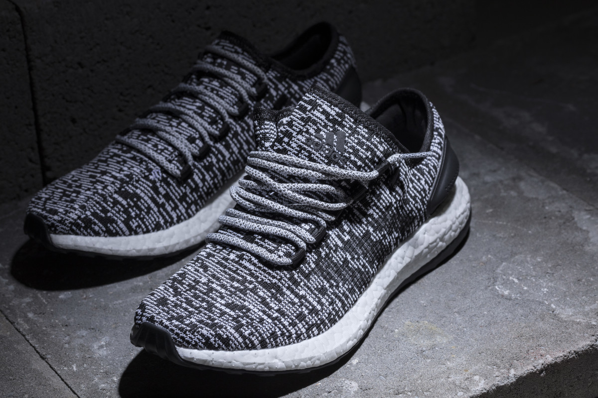 Run Your City With the New adidas PureBOOST - Freshness Mag f971ced1c