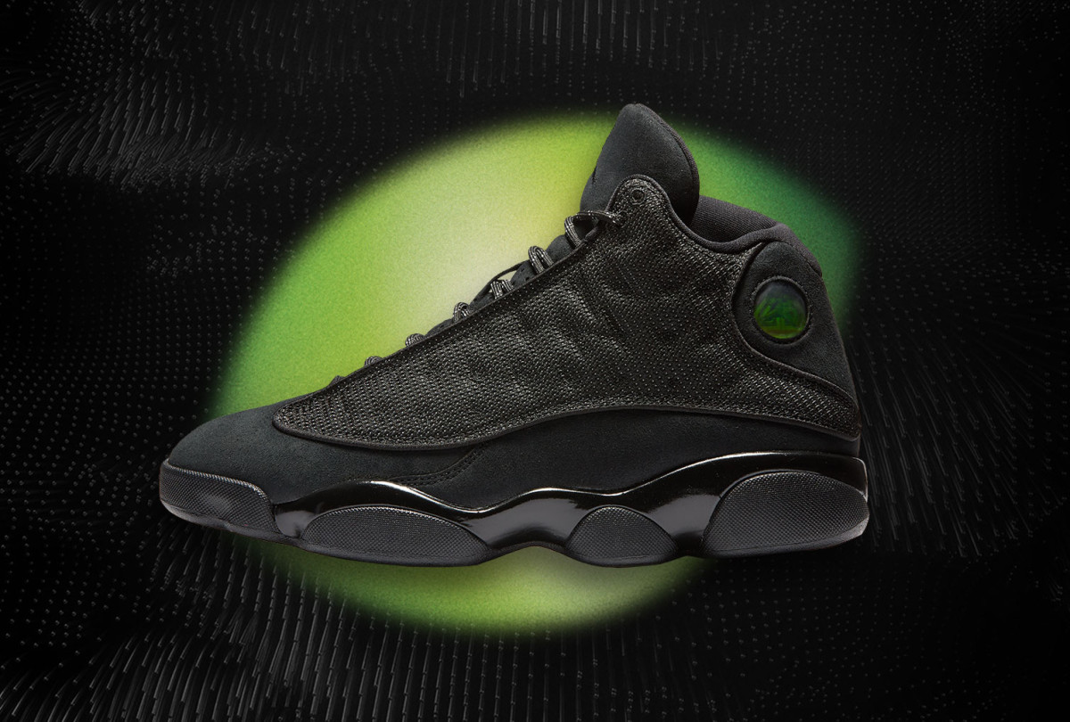 online retailer d5eec 7ad45 good 2017 air jordan 13 retro black cat 05f25 4986f  canada image via nike  14dde 6a23d