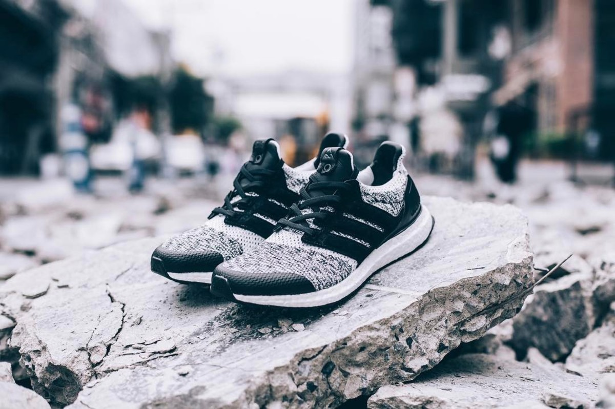 Sneakersnstuff Teams Up With Social Status on the adidas Ultra Boost ... 4bf4883411bc
