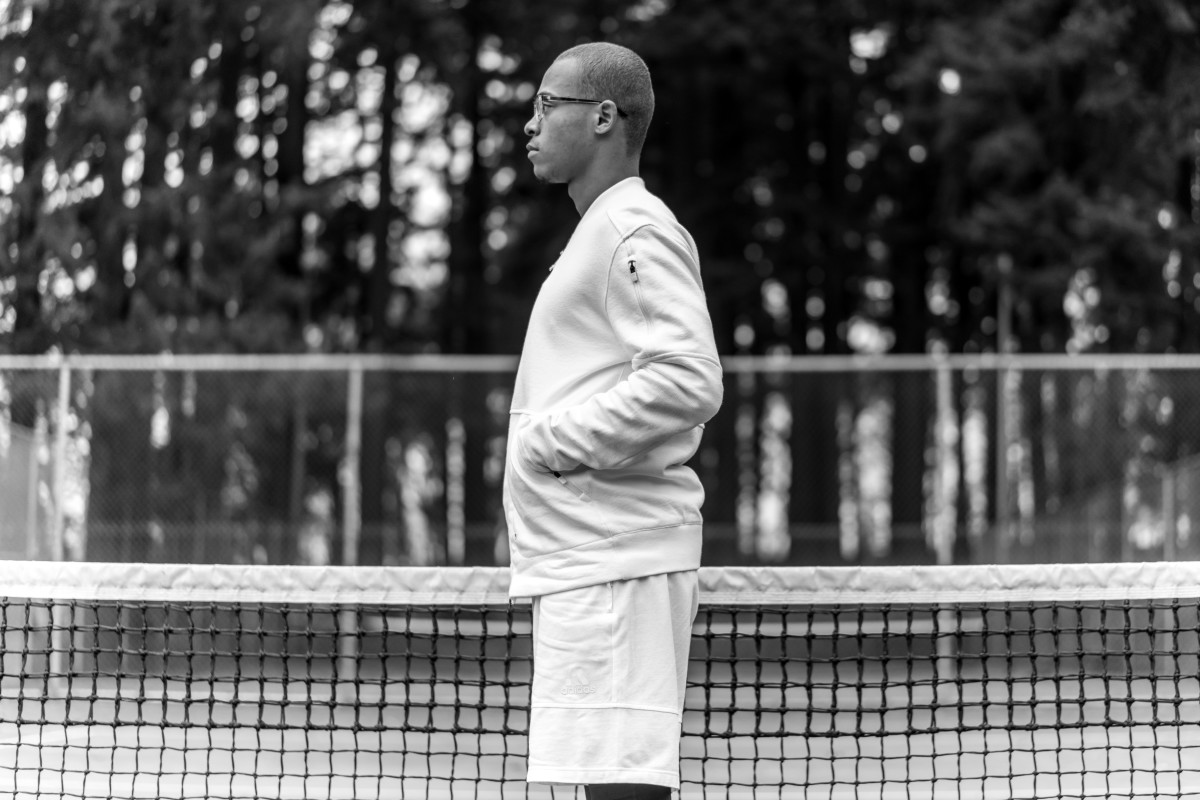 buy popular 1ea25 330e5 Image via  adidas. Image via  adidas. In celebration of Black History Month,  adidas reveals new product for the Arthur Ashe Tribute Collection ...