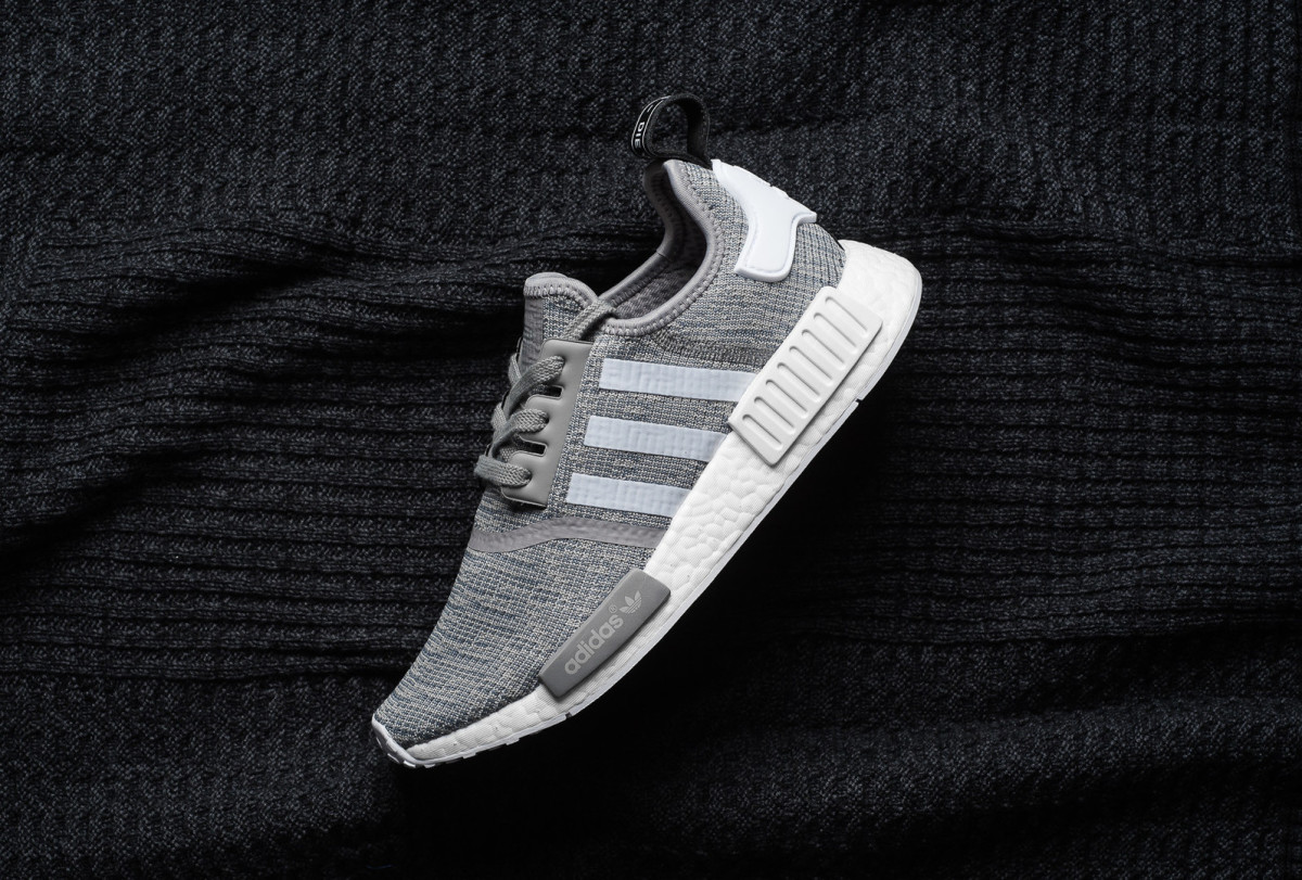 d72ec8c7d The adidas NMD R1 Emerges in an Understated