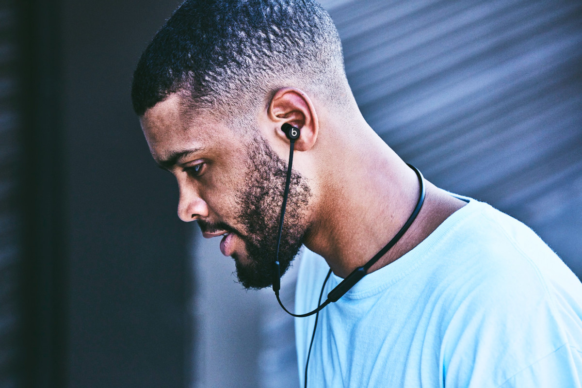 Beats By Dr Dre Is Launching Its Beatsx Wireless Earphones This Week Freshness Mag
