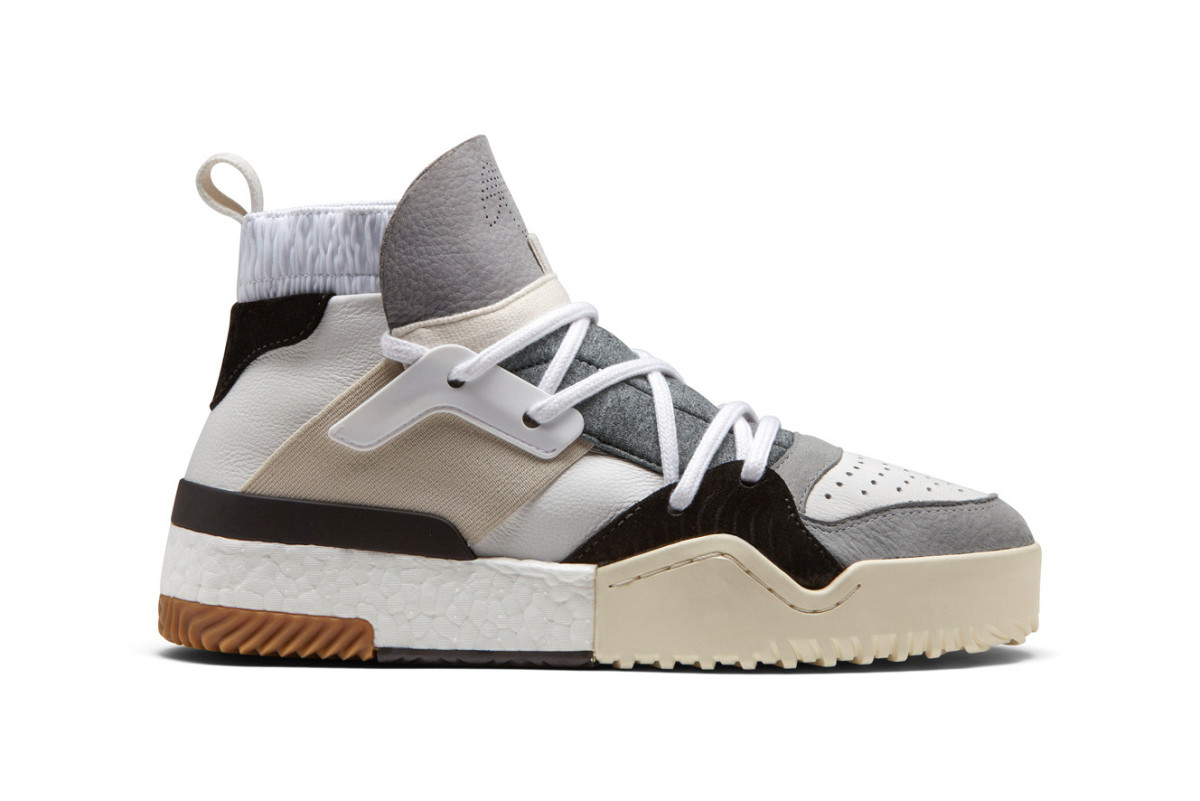 new style 51562 9f614 Image via  Hypebeast. Image via  Hypebeast. On the heels of their second  collaborative release, Alexander Wang and adidas Originals are set to  launch Drop 3 ...