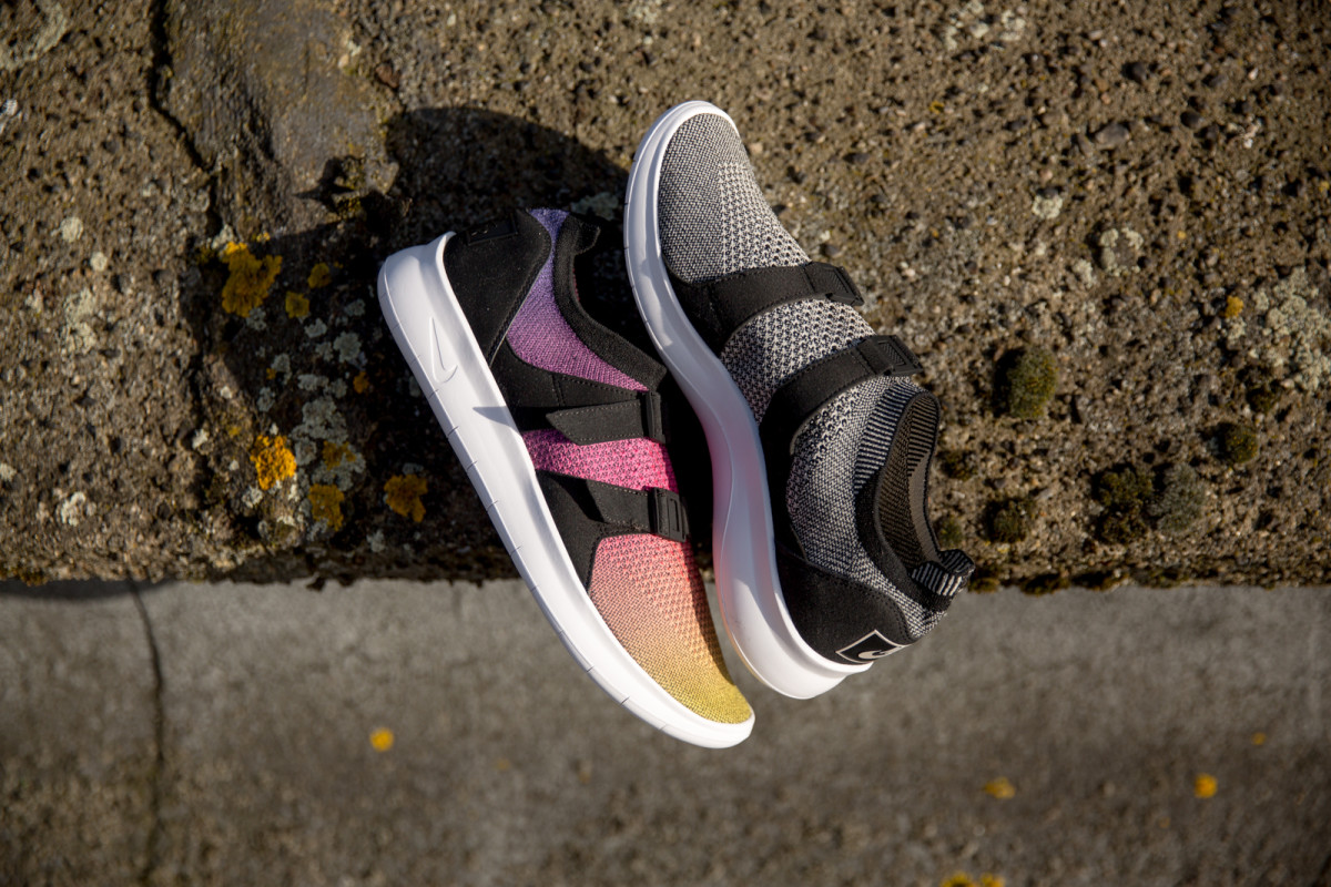 2110417ead91e Nike Gives the Sock Racer a Flyknit Upgrade - Freshness Mag