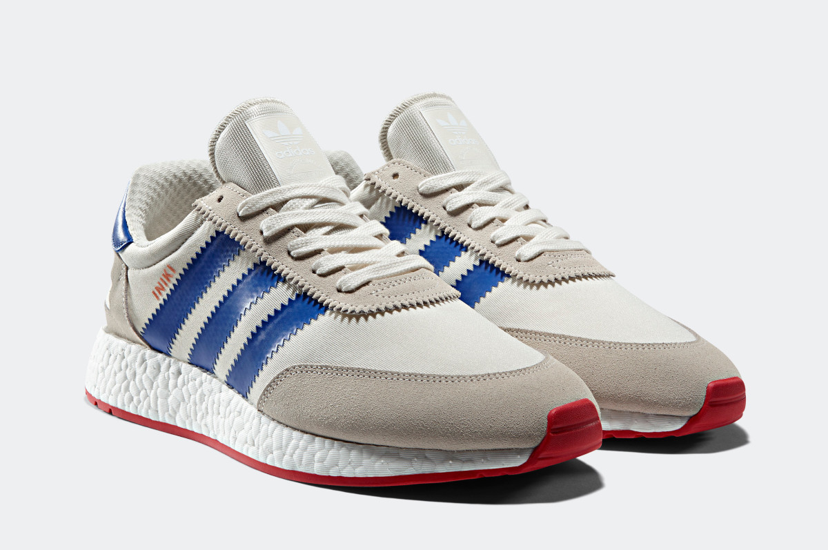 73a4163d4394 adidas Originals  New Iniki Runner Takes on a Colorway Inspired by ...