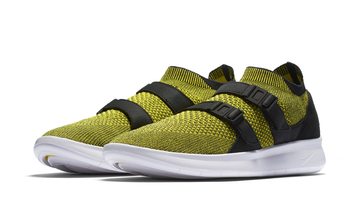 2d0756022e940 Nike Debuts the Air Sock Racer Ultra Flyknit - Freshness Mag