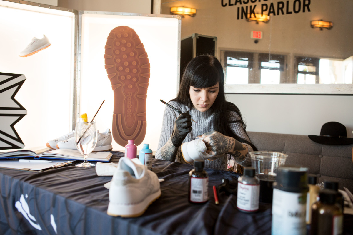 Grace Neutral - Classic Leather Ink Parlour
