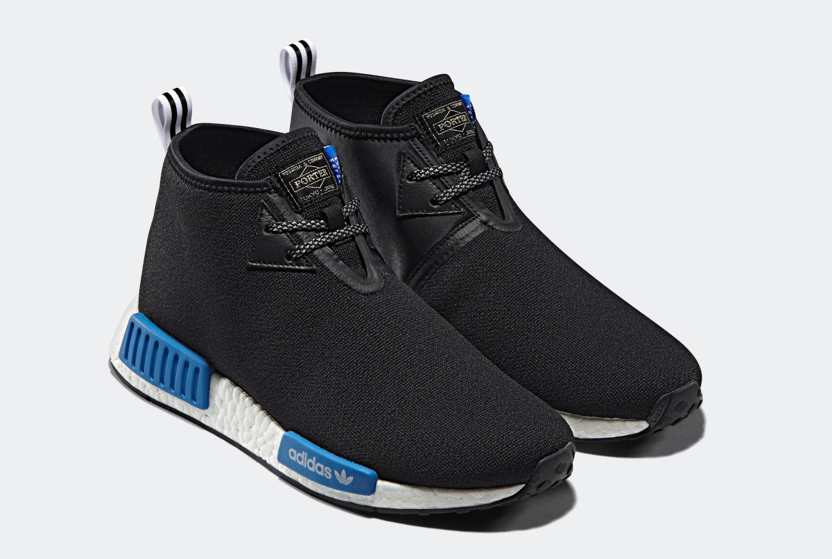 adidas Has Released the NMD_R1 in 3 New Colorways