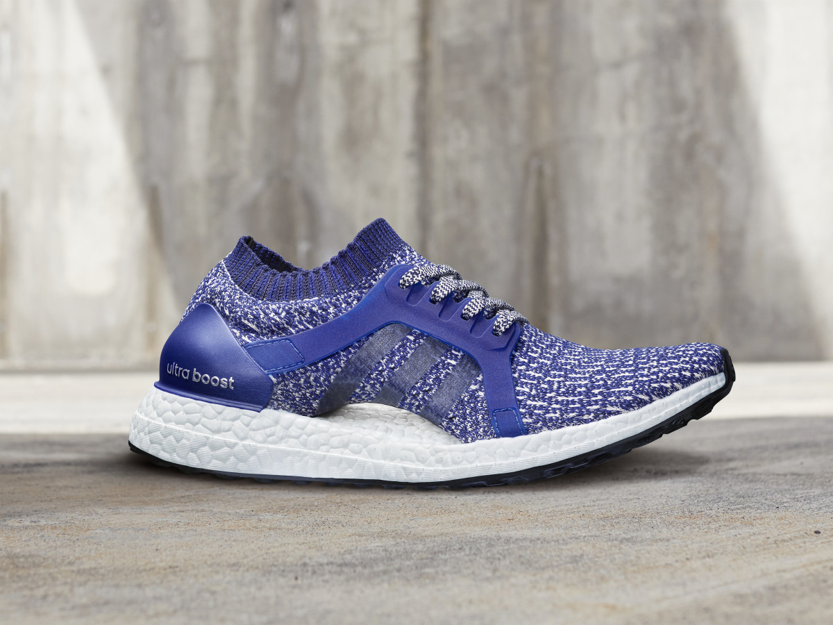 uk availability 5f040 90e68 adidas Is Set to Launch the UltraBOOST X in Mystery Blue ...