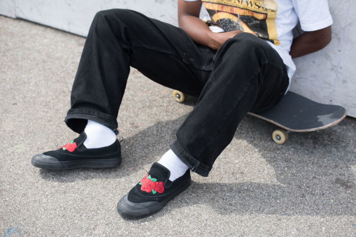 adidas Skateboarding Set to Launch Na-kel Smith Edition of the ... abf85cb89