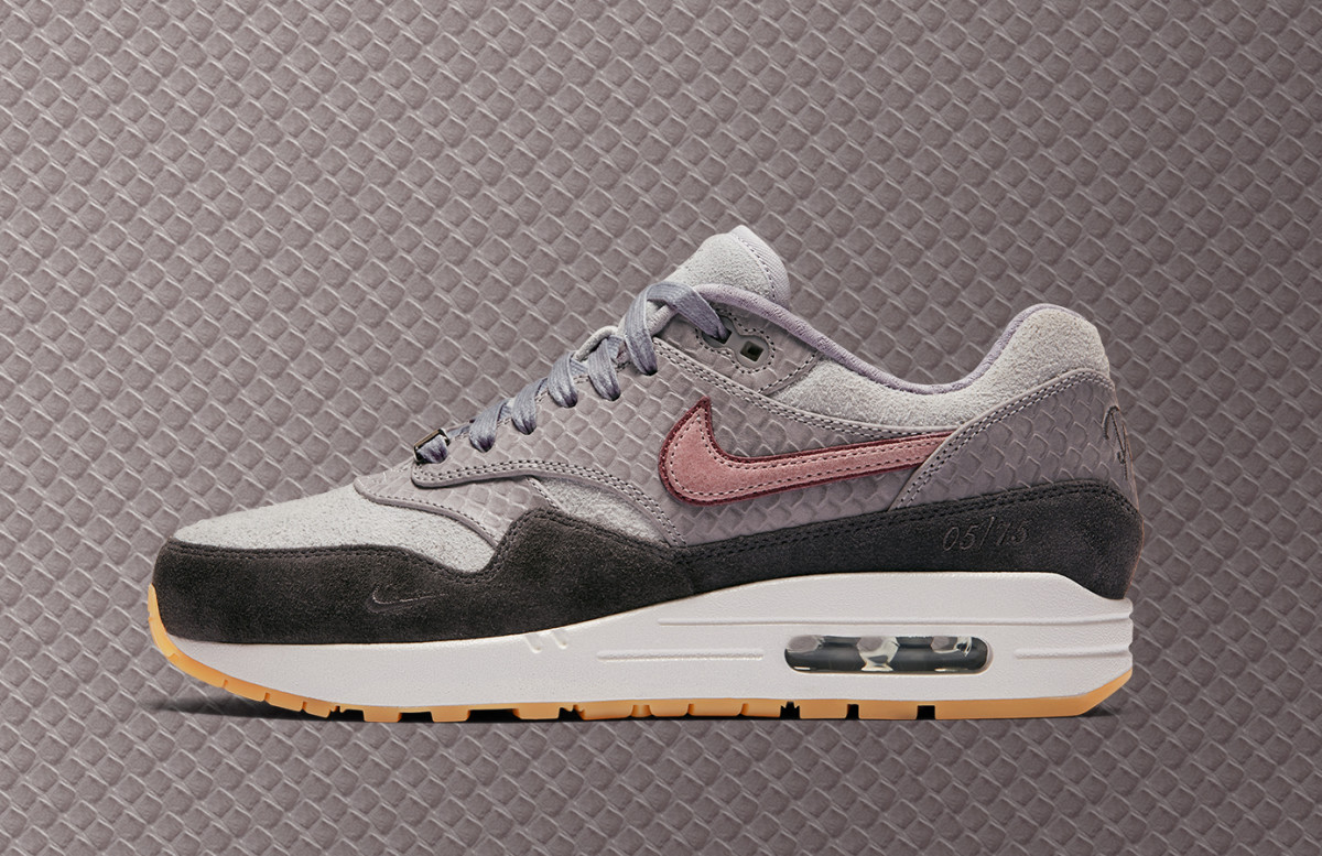 This Paris Exclusive Bespoke Nike Air Max 1 Is Limited to