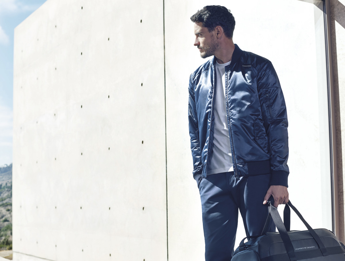 17ac3a743f9b2 Porsche Design Sport by adidas Unveils Fall Winter 2017 Collection ...