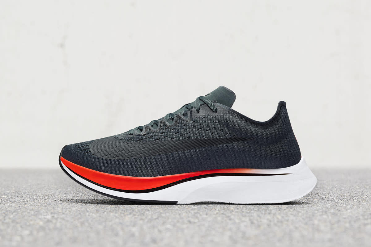 low priced 834c9 3abda The Nike Zoom Vaporfly 4% Officially Drops This Week - Freshness Mag