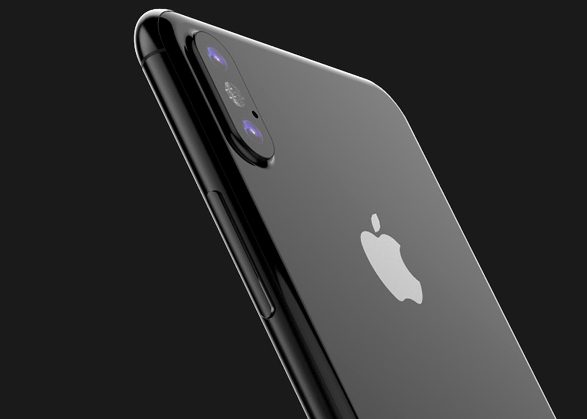a new report confirms iphone 8 design freshness mag. Black Bedroom Furniture Sets. Home Design Ideas