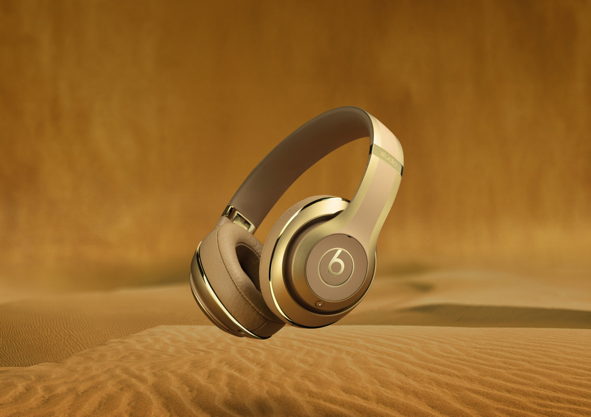 Image via: Beats by Dr. Dre