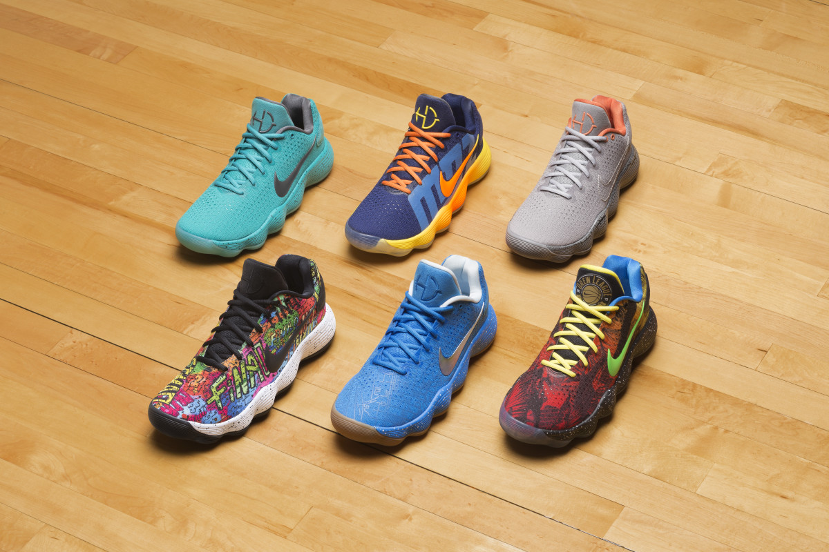 best sneakers f2d8f eaaba Nike Is Launching Six City Editions of the Hyperdunk Low - Freshness Mag