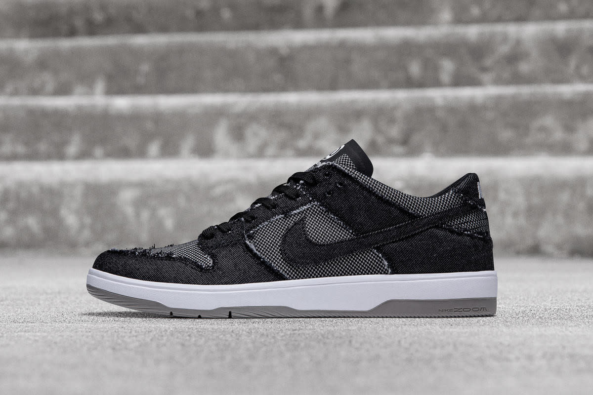 d790dee6 ... Nike SB and MEDICOM TOY Reunite on the Dunk Low Elite ...