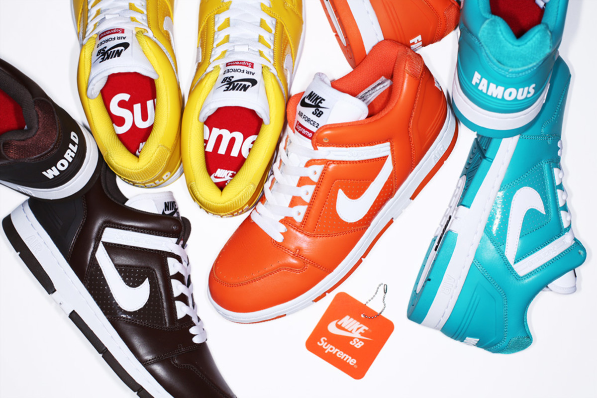 Image via: Supreme