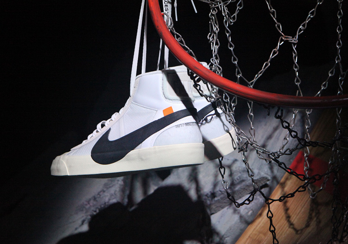 d7729b66 Here's Where You Can Buy the Virgil Abloh x Nike