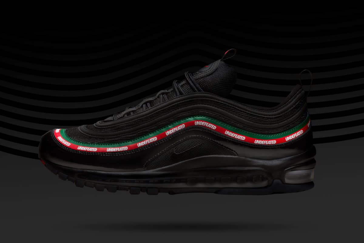 The Air Release Max 97 Here's Undefeated X Information For Nike j5L34ARq
