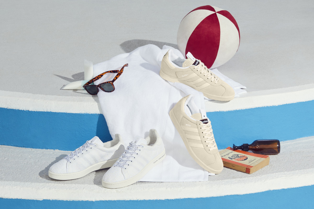 b1dace37646 The adidas Consortium Sneaker Exchange Brings Together Slam Jam and ...