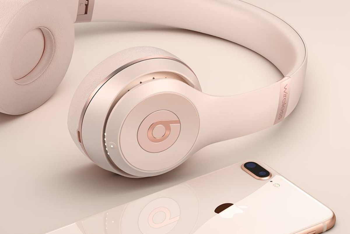 Image Via Beats By Dre