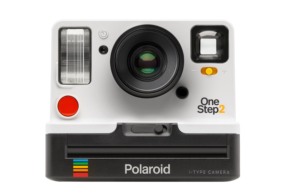 Image via: Polaroid