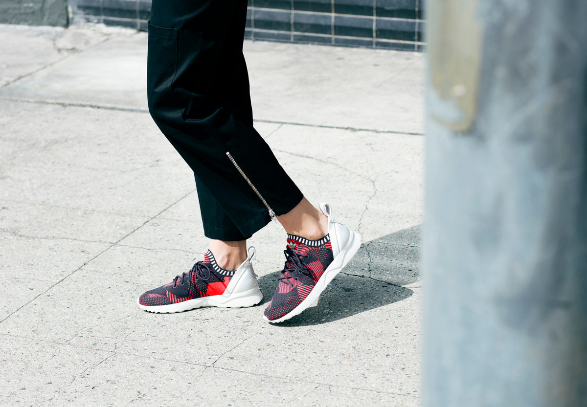 adidas Originals Unveils the ZX Flux ADV Virtue PK