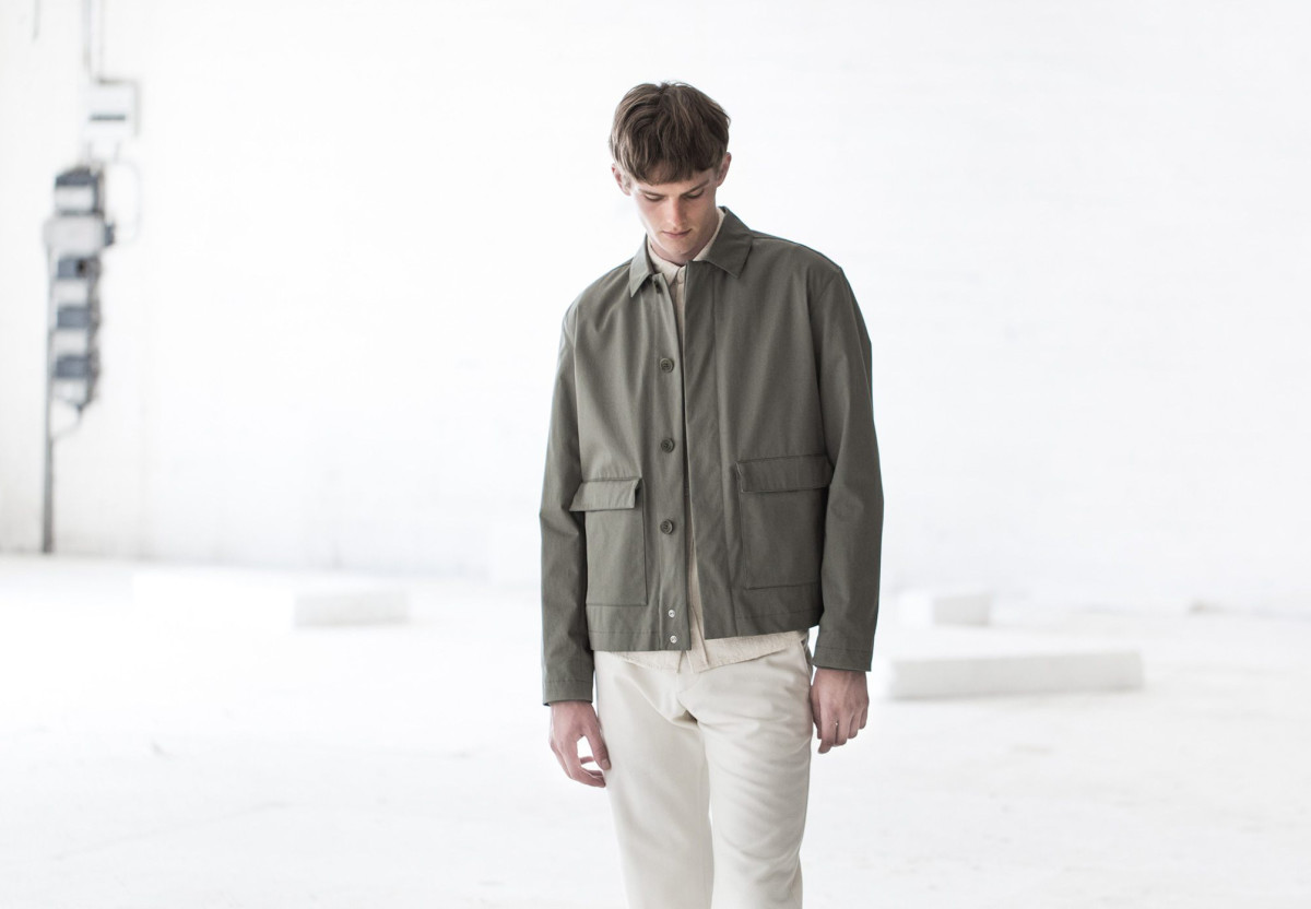 Image via: Norse Projects