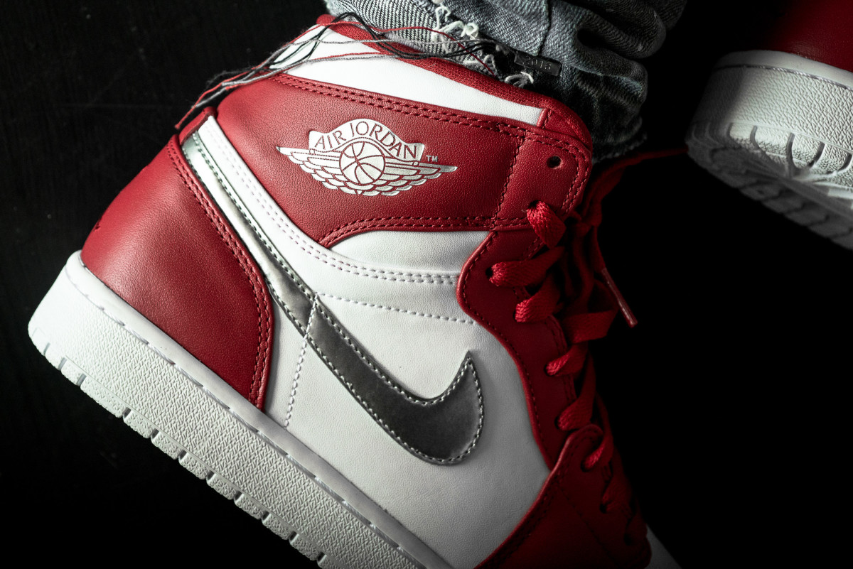 The Air Jordan 1 Retro High