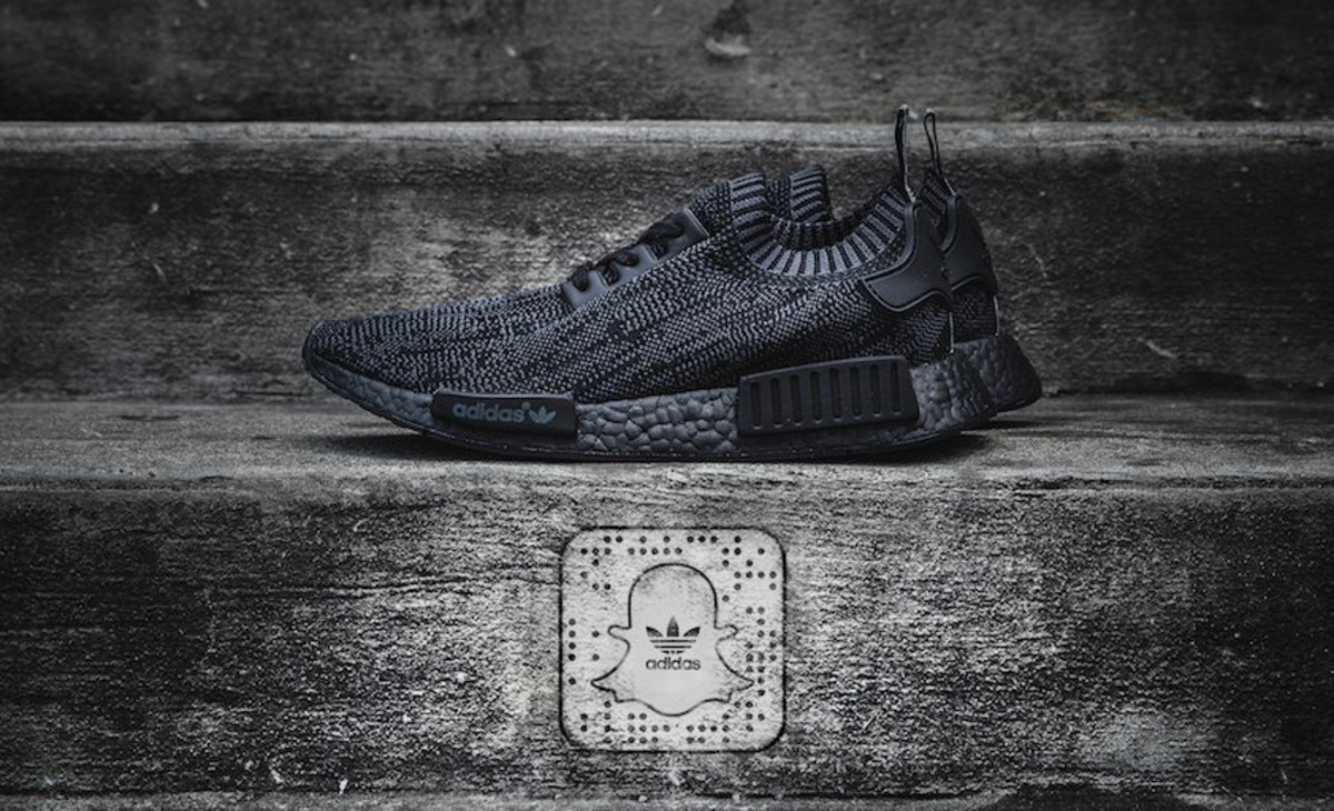 774dca80b0c You Can t Buy This adidas NMD R1 Primeknit