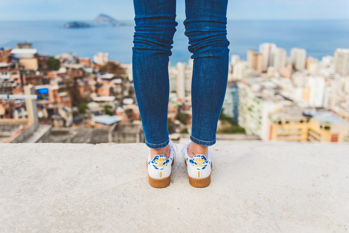 adidas originals ipanema
