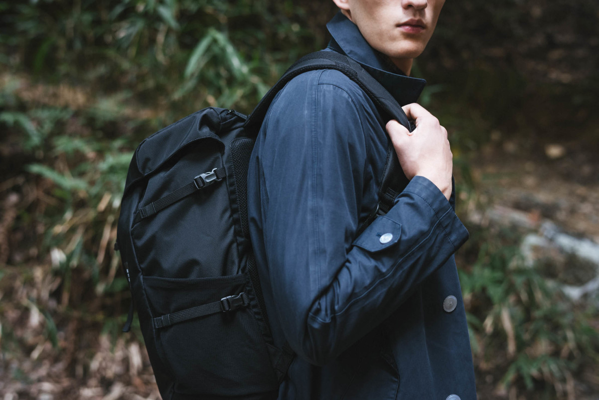 637fe1630e6 Herschel Supply Debuts the Trail Collection - Freshness Mag
