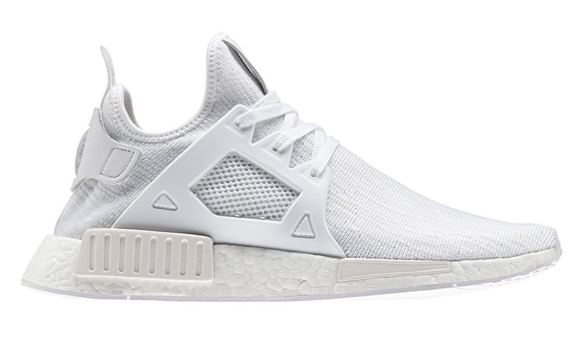 Titolo x Adidas Consortium NMD XR1 Trail PK BY3055 Celestial White