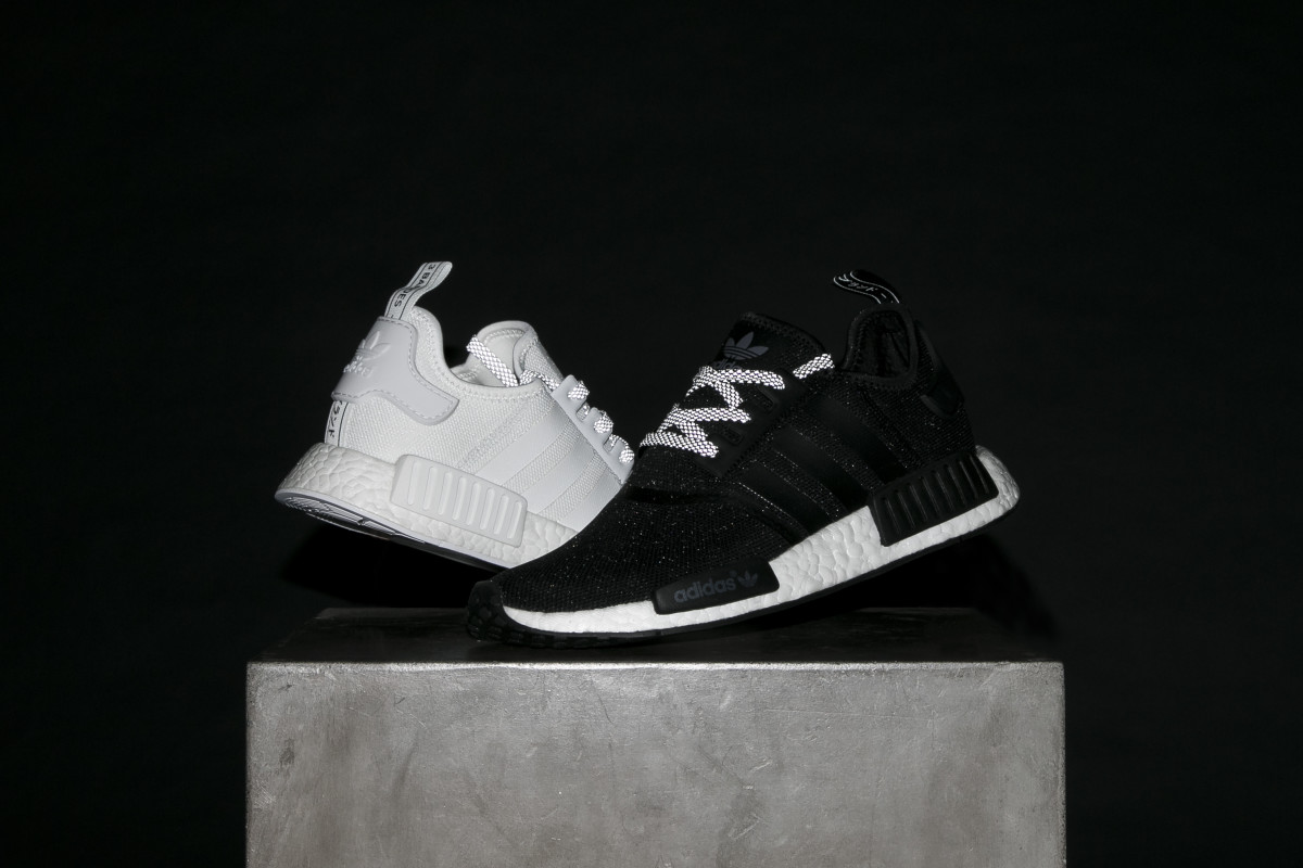 07f577ad62980 The adidas NMD R1 Gets Reflective Accents - Freshness Mag