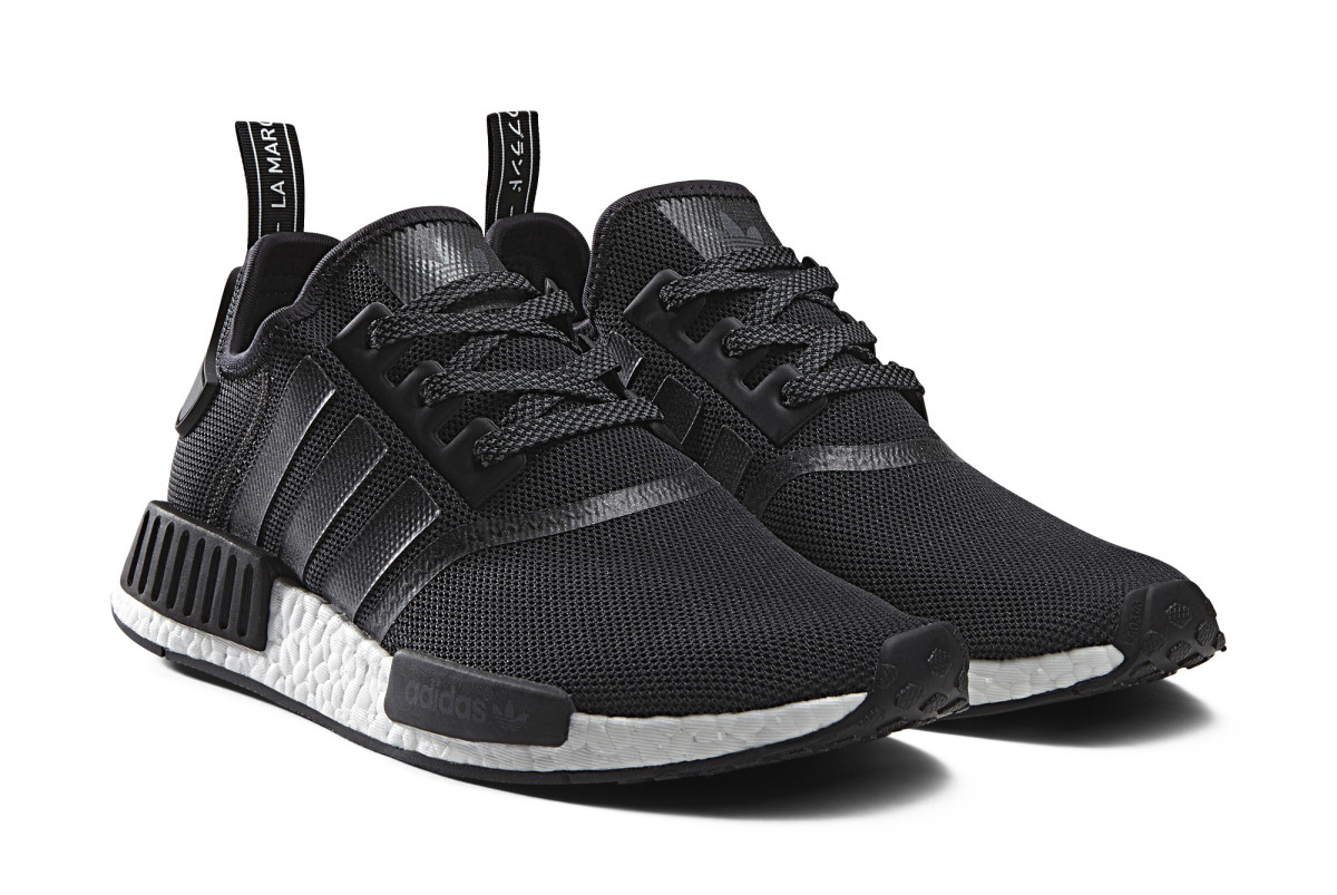 6c8a1add2b498 An Official Look at the adidas NMD R1