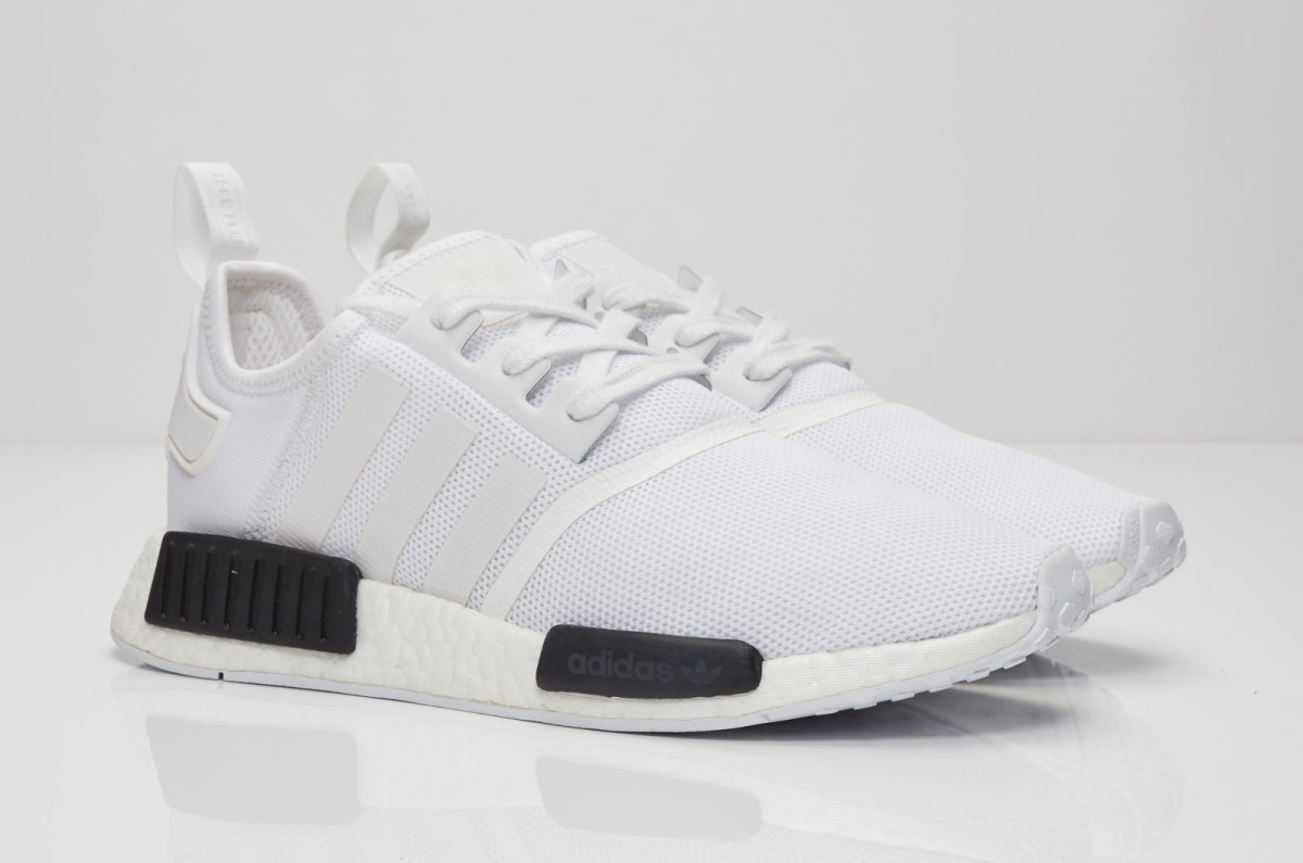 c29b6207d10ed adidas Originals Closes Out Summer With a Beautifully Minimalist NMD ...