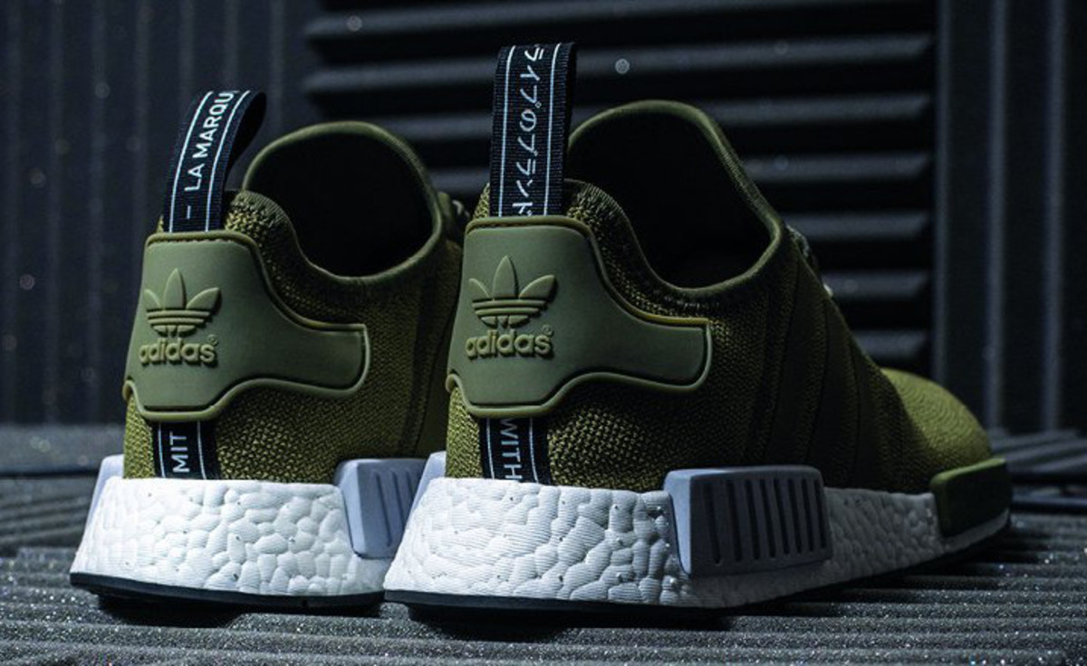 Adidas Nmd R1 Foot Locker